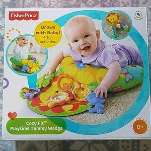 Playtime Tummy Wedge